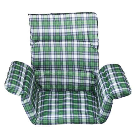 Pressure Reducing Chair Cushion-302562