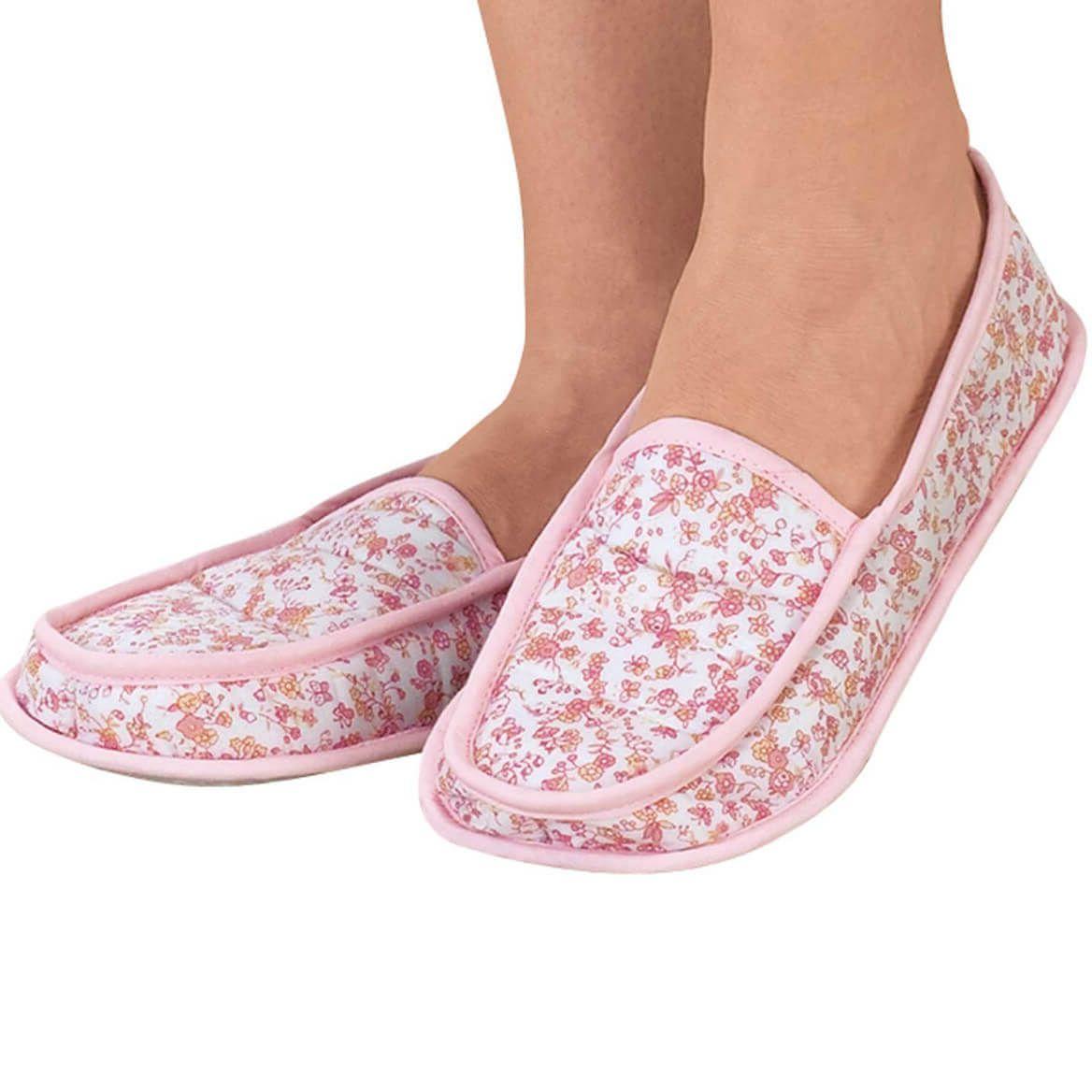 Chintz Soft Slippers-303161