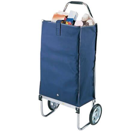 Deluxe Foldaway Carryall-303208