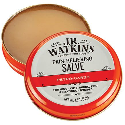 Watkins™ Petro Carbo Salve 4.38 oz-303394