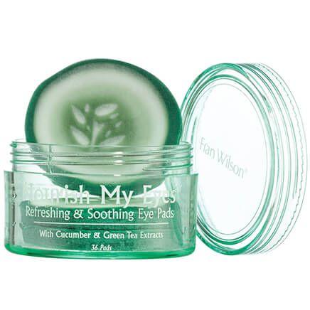 Nourish My Eyes Pads® Jar-305028