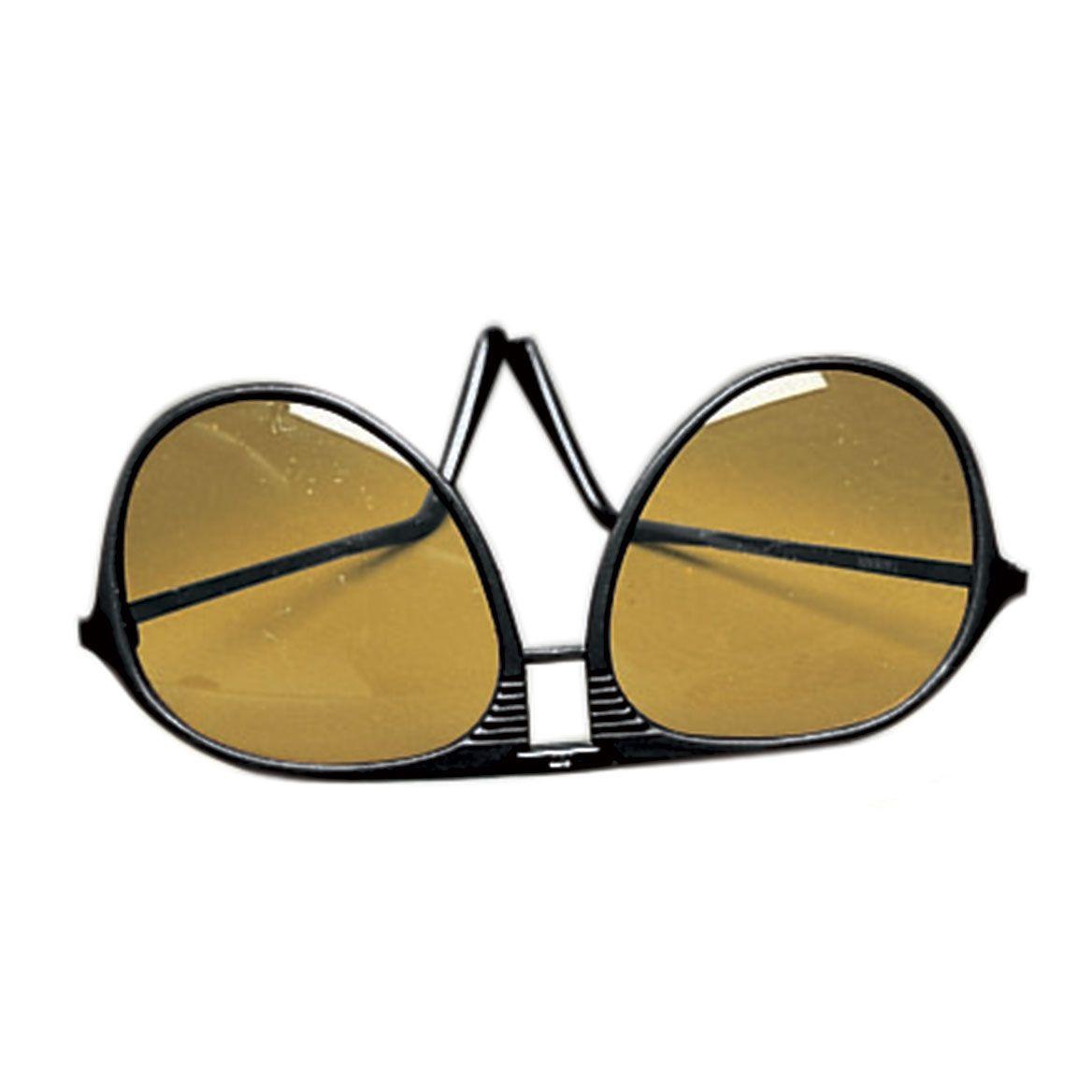 Night Driving Aviator Glasses-305680