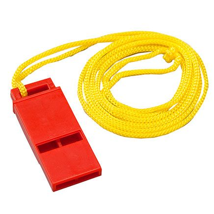 Emergency Whistle-306052