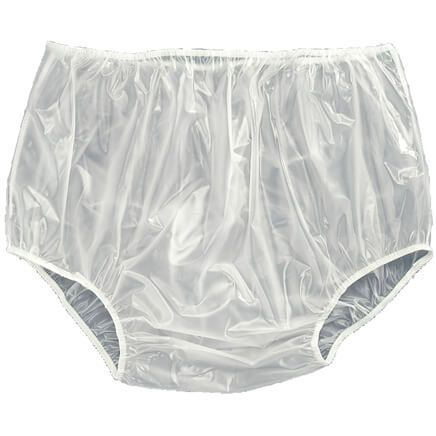 Waterproof Incontinence Underpants 3 Pair-312883