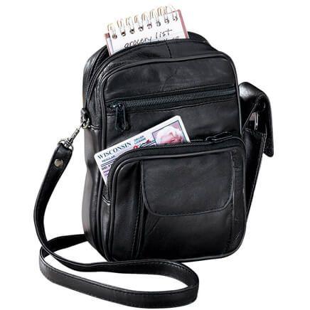 Leather Organizer Bag-316298