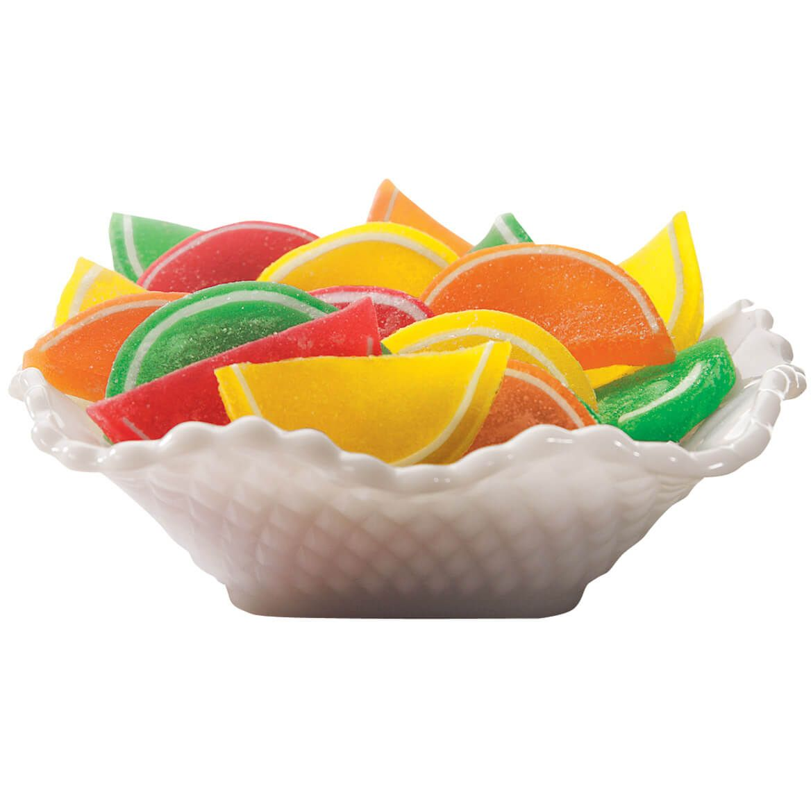 Sugar Free Fruit Slices 5 oz Bag-317276
