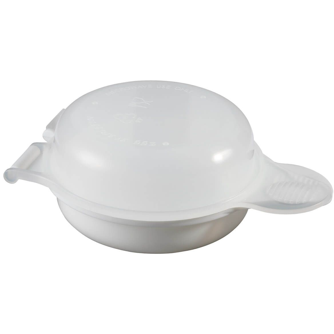 Microwave Egg Muffin Cooker-330859