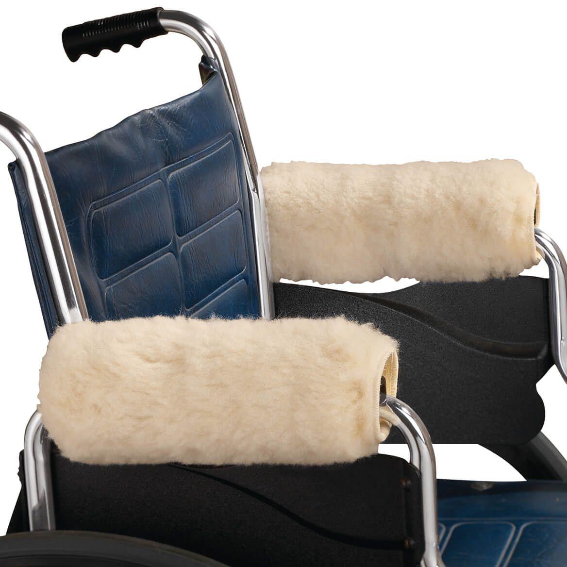 Sherpa Wheelchair Armrest Cover Set 2-331837