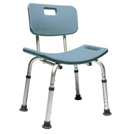 Shower Chair With Back-336007