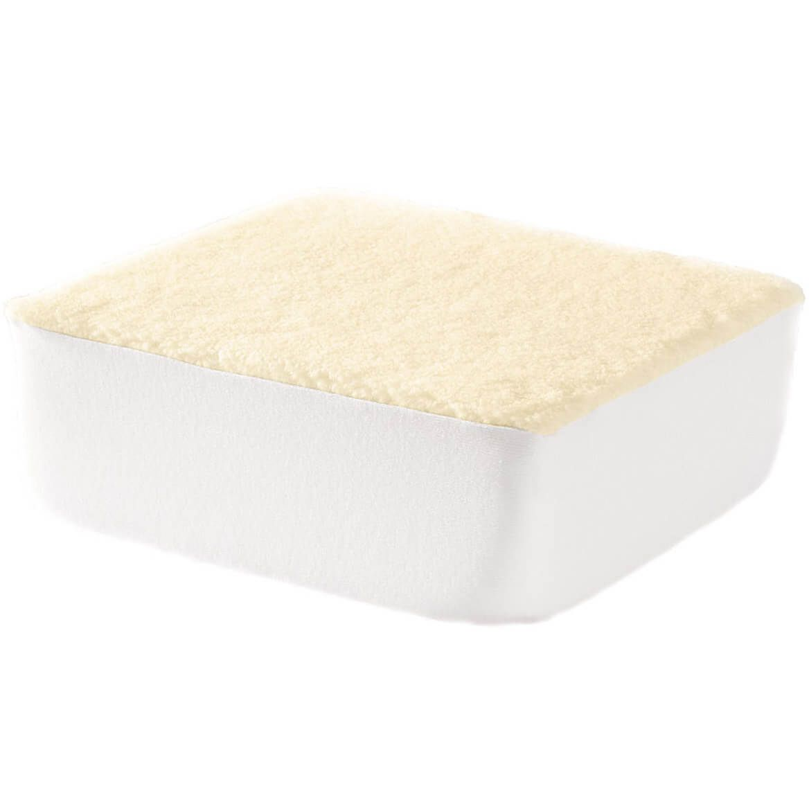 Extra Thick Foam Cushion - Large by LivingSURE™-336665