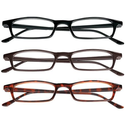 3 Pack Reading Glasses-337153
