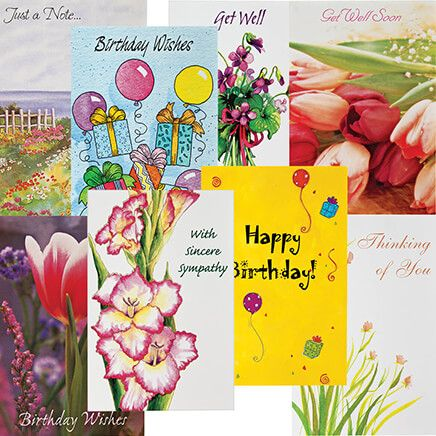 All Occasion Cards Value Pack of 24-337182