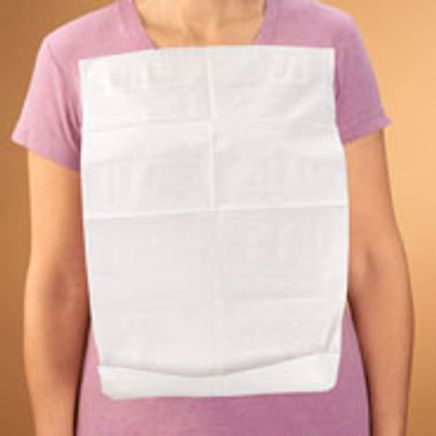 NapKleen Disposable Clothing Protectors - Set of 50-337849