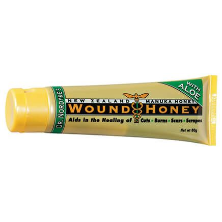 Wound Honey-338198