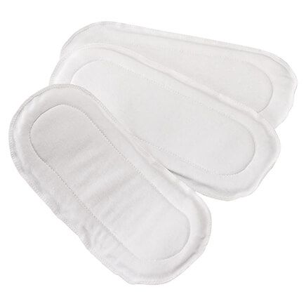 Reusable Incontinence Pads - Set Of 3-340678