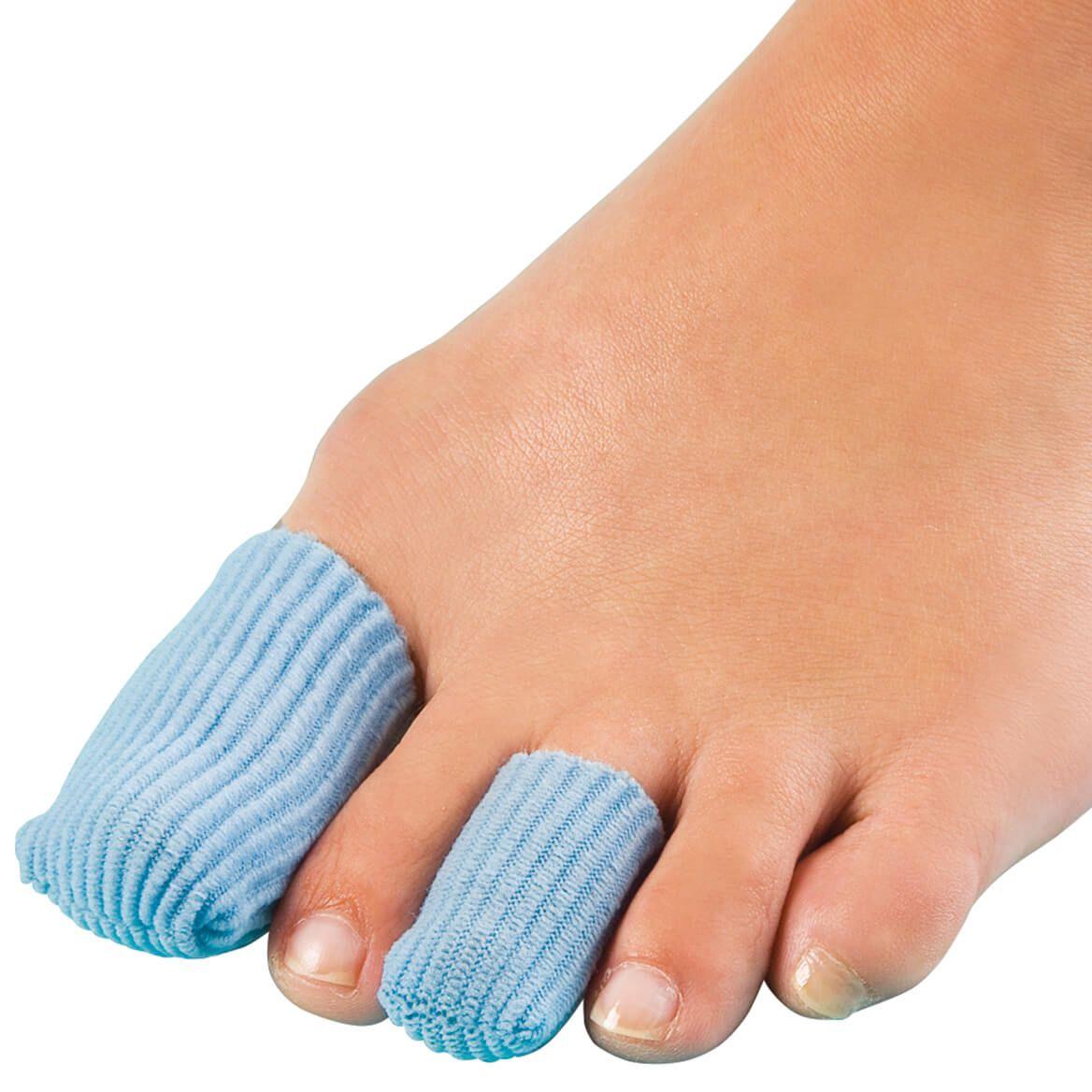 Antibacterial Gel Toe Pads - Set of 4-341202