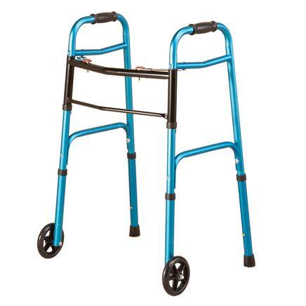 Walker with Wheels-341726