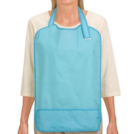 Waterproof Adult Bibs-341868