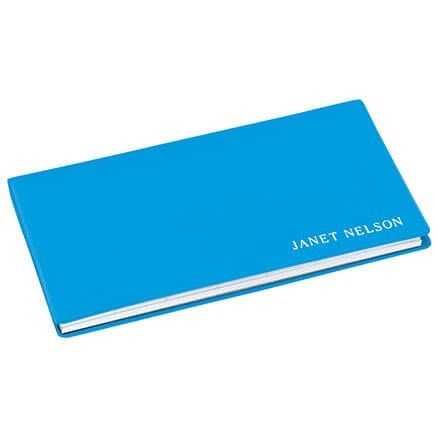 Robin's Egg Blue Personalized 2 Year Pocket Planner-341999