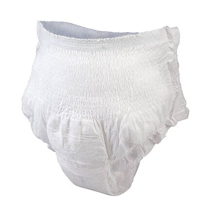 Overnight Protective Underwear - Package-344824