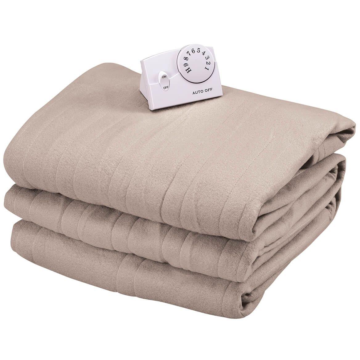 Automatic Heated Blanket by Biddeford-345117