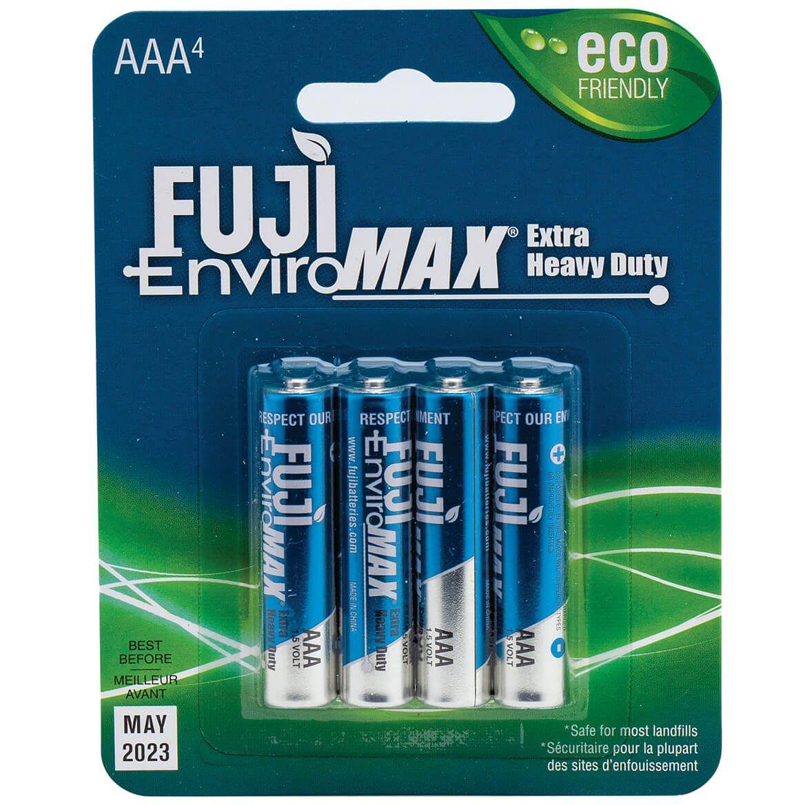 Fuji AAA Batteries - 4-Pack-346520