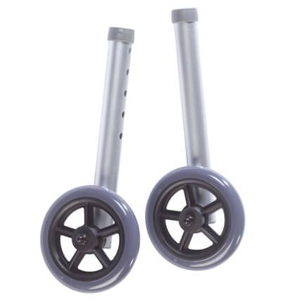 "Walker Wheels 5"" Set of 2-348067"