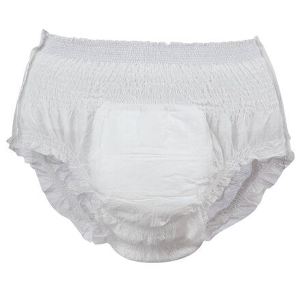 Wellness Absorbent Underwear - Package-348262