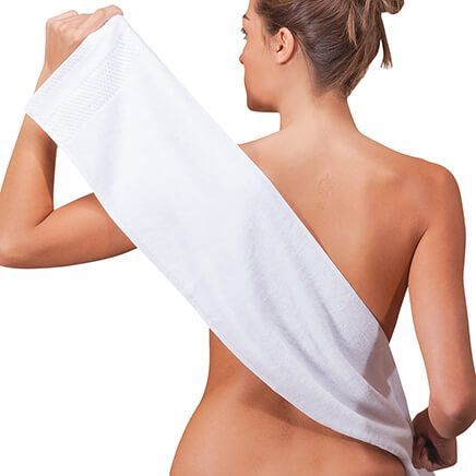 Easy Reach Back and Body Washcloth™-350181