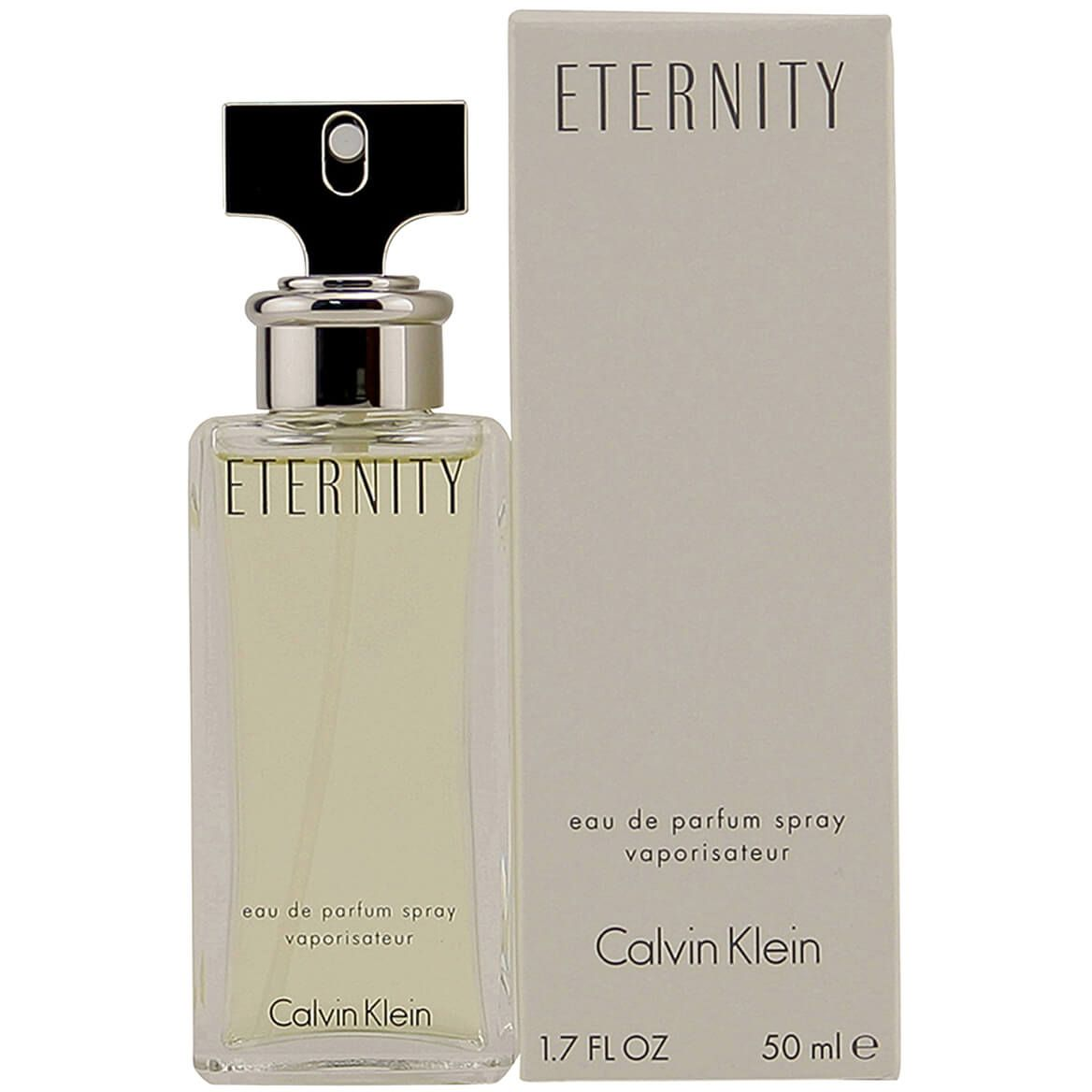 Eternity by Calvin Klein EDP Spray-350288
