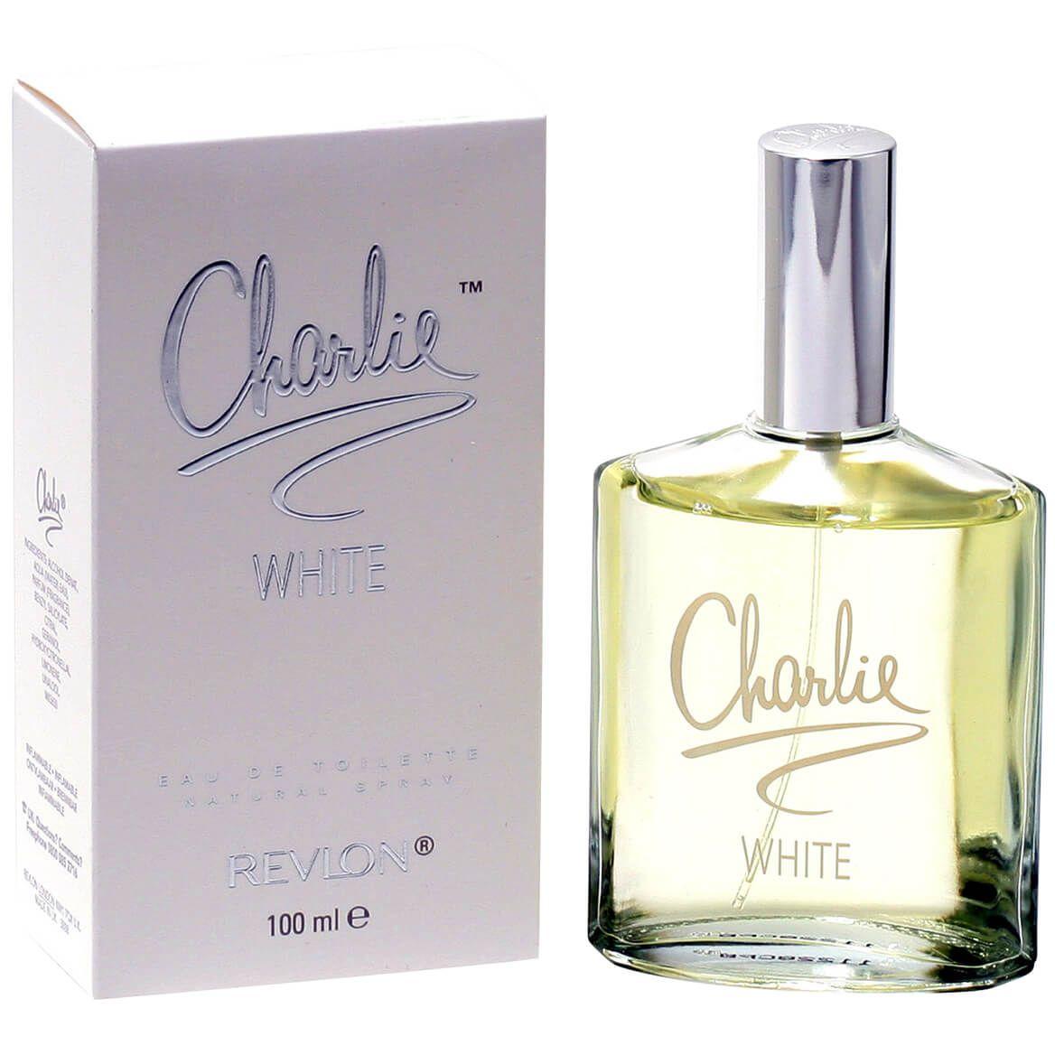 Charlie White by Revlon EDT Spray-350328