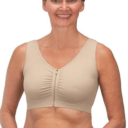 Easy Comforts Style™ Soft Shoulder Posture Bra-352811