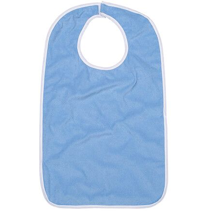 Adult Terry Bib-353308