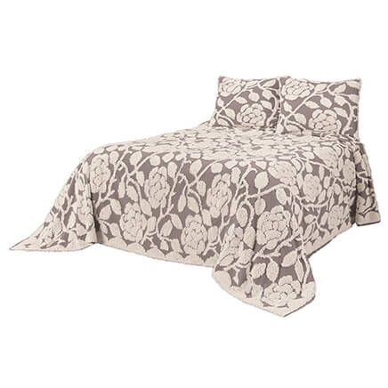 Grace Chenille Bedspread by OakRidge™-354051
