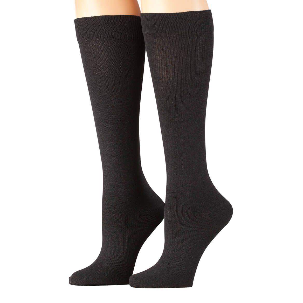 Silver Steps™ Compression Socks 8–15 mmHg-354137