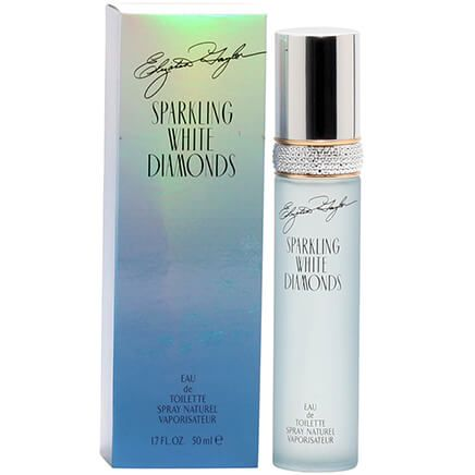 Elizabeth Taylor Sparkling White Diamonds Women, EDT Spray-354410