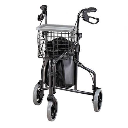 3 Wheel Aluminum Rollator-354772