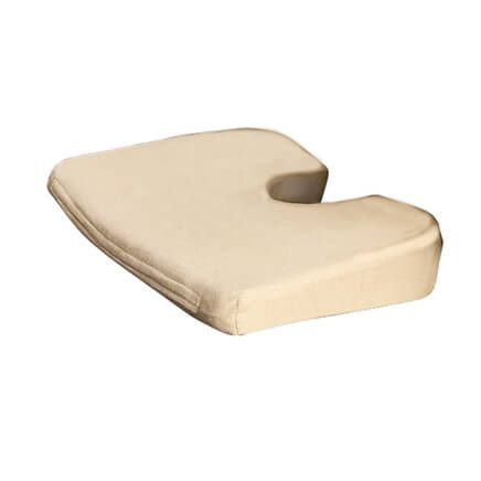 Memory Foam Seat Cushion-355299