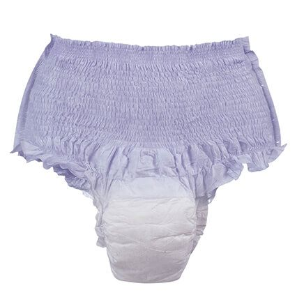 Female Protective Underwear, Case-355859