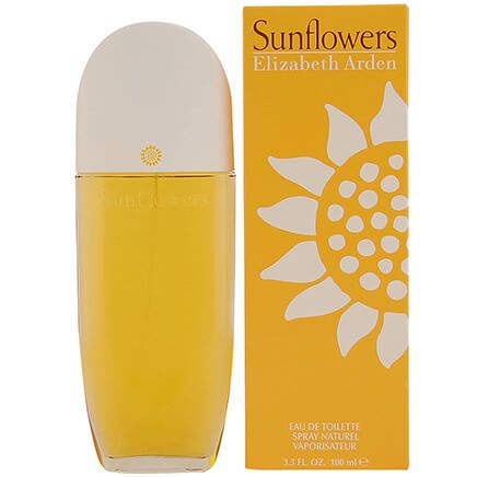 Elizabeth Arden Sunflowers Women, EDT Spray-357259