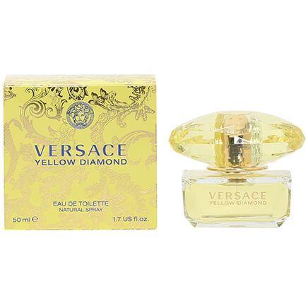 Versace Yellow Diamond Women, EDT Spray-357265