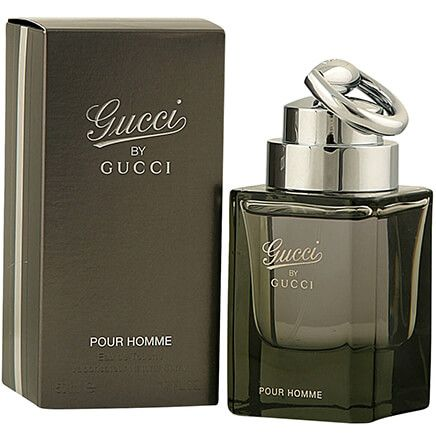 Gucci Pour Homme Men, EDT Spray-357286