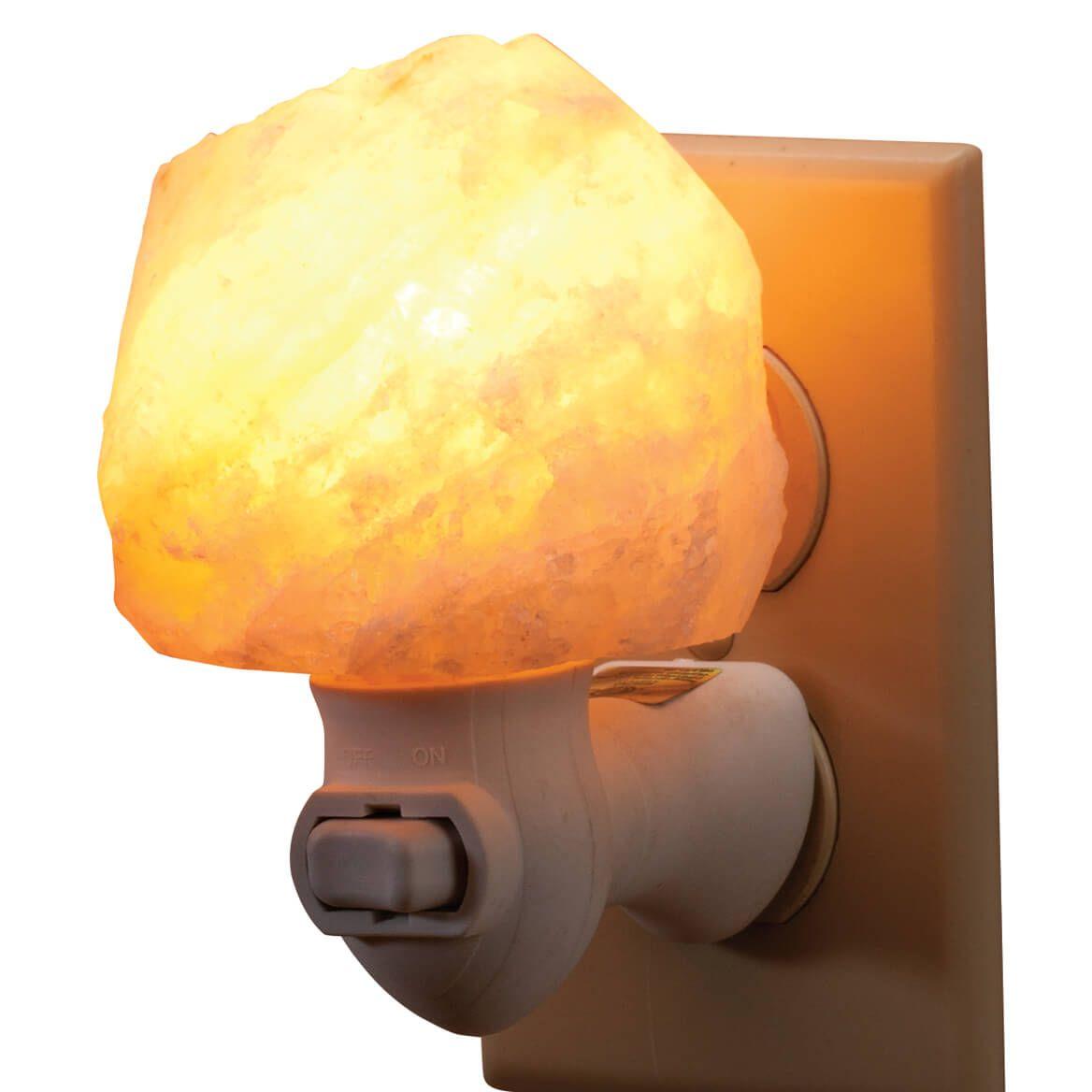 Himalayan Salt Nightlight-357872