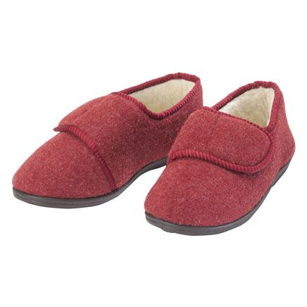Adjustable Indoor/ Outdoor Slipper-359015