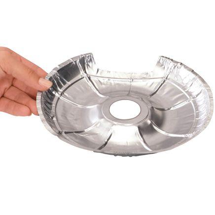 Foil Burner Liners Electric Set/18-359836