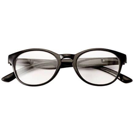 Round Frame Retro Readers-360002