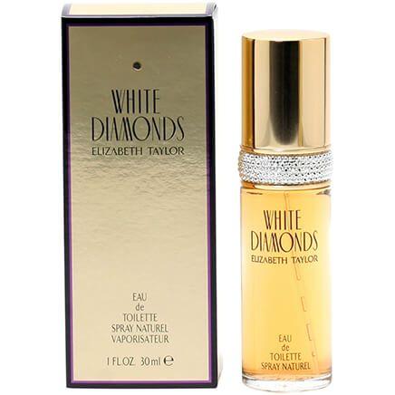 Elizabeth Taylor White Diamonds Ladies, EDT Spray 1oz-360259