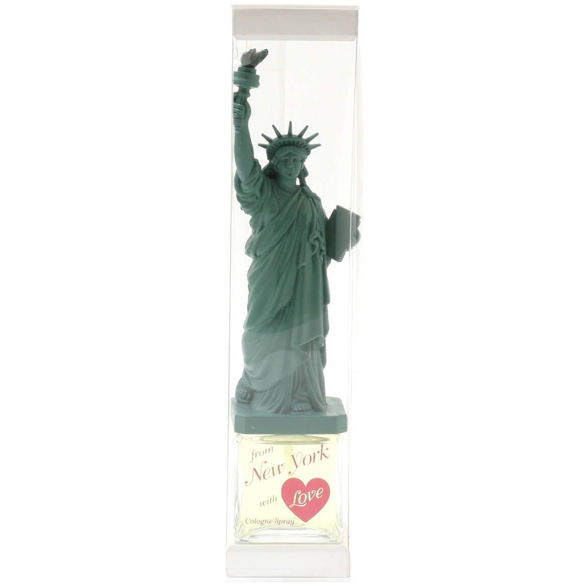 Statue of Liberty Ladies, Cologne Spray 1.7oz-360275