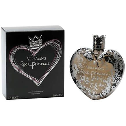 Vera Wang Rock Princess Ladies, EDT Spray 3.4oz-360278
