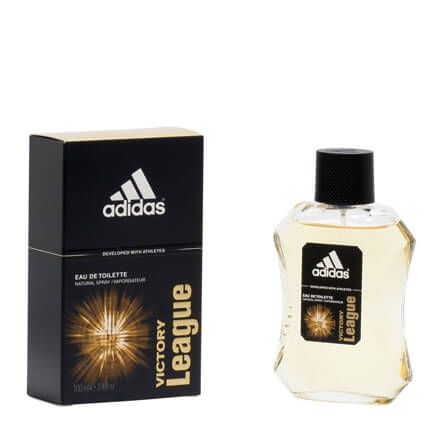 Adidas Victory League Men, EDT Spray 3.4oz-360281